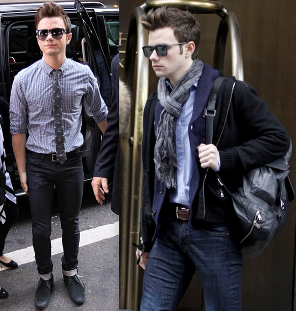 Estilo Christopher Paul Colfer (3)