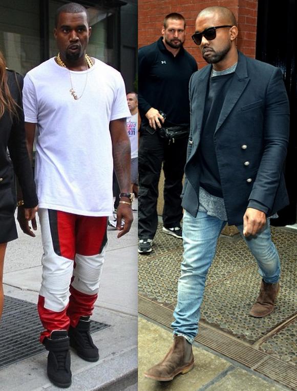 Kanye West Estilo (1)