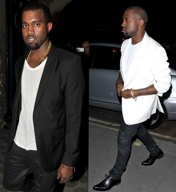 Kanye West Estilo (2)