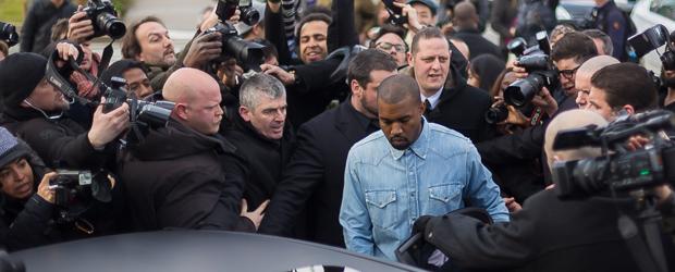 Inspiração de estilo #31: Kanye West