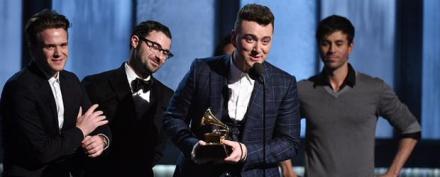 Looks Grammy Awards 2015