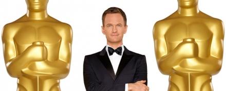 Smokings reinam no Oscar 2015