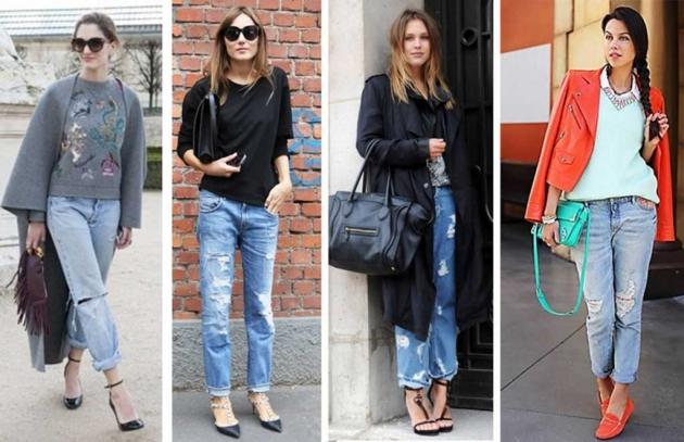 A calça jeans ideal para cada tipo de corpo