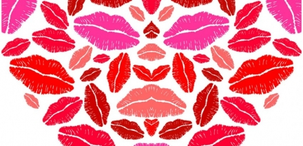 Hoje é o Dia do Beijo!!!