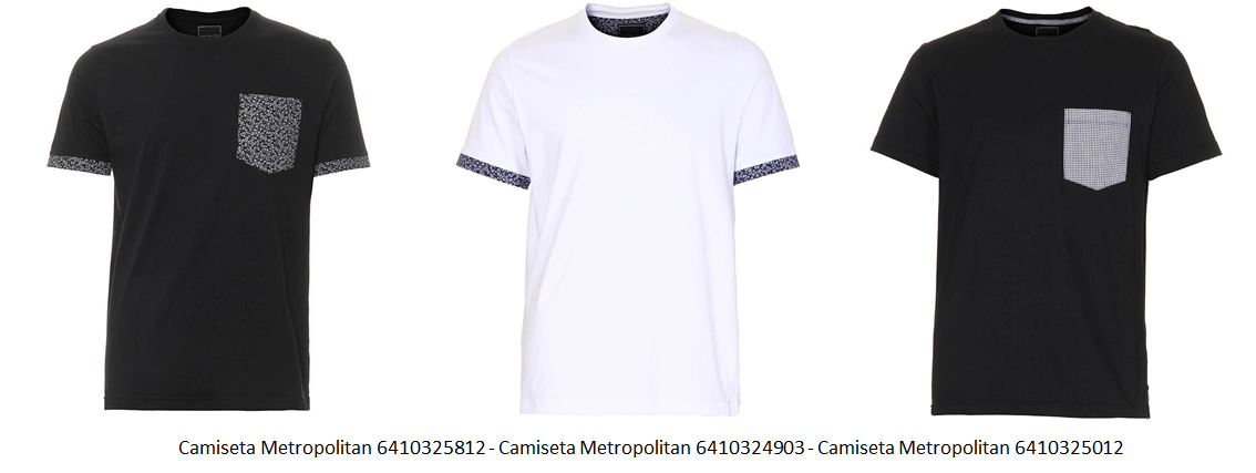 camiseta estampada 17