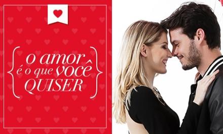 Dicas de presente para dia dos namorados na Passarela.com {o amor é o que você quiser}