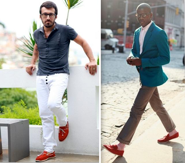 sapato masculino colorido 04