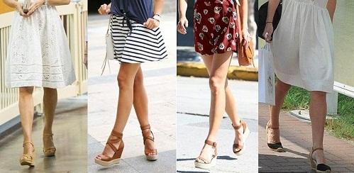 Street Style: Espadrilles