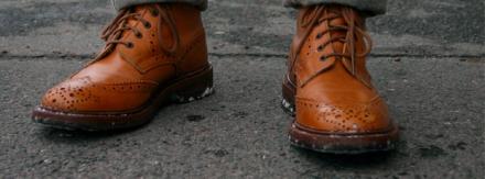 Dicas para cuidar da sua bota/coturno