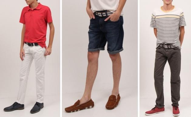 Dicas e segredos da moda para aumentar a estatura