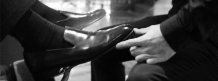 Como escolher o sapato social ideal?