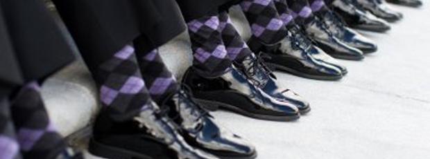 Como Usar Sapatos de Verniz – Aposte em Modelos Luxuosos