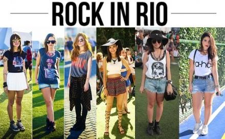 Com que roupa eu vou: Rock in Rio