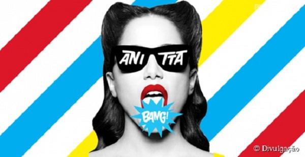 Street Style: Pop Art e o novo clipe de Anitta