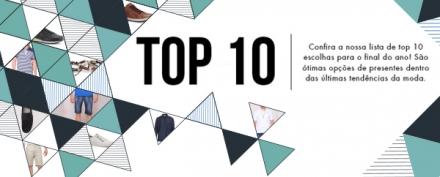 Dicas de Estilo: Top 10