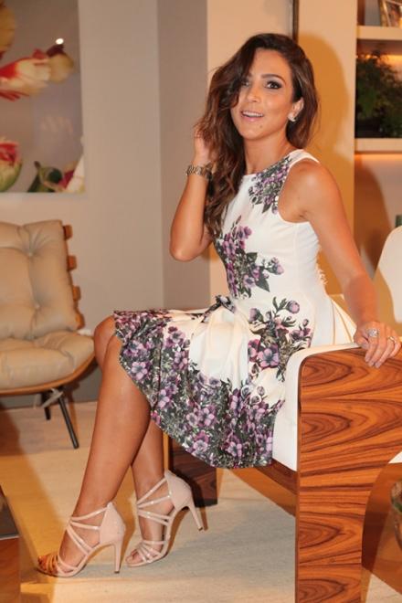 A Moda da Passarela: top blogger Lalá Noleto