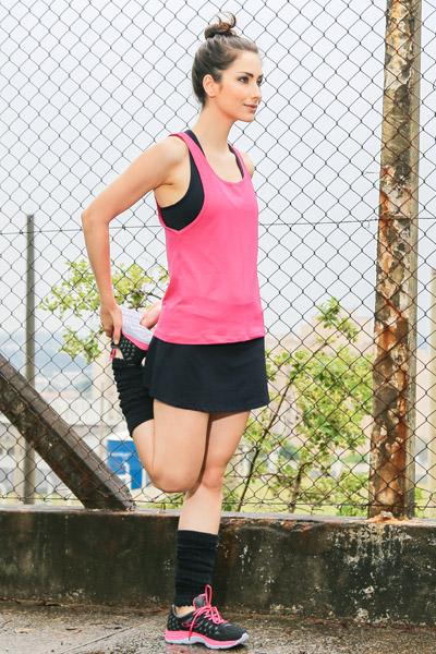 look corrida feminino 04