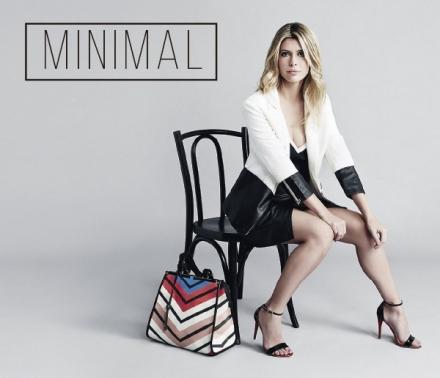 Street Style: Sandália Minimal