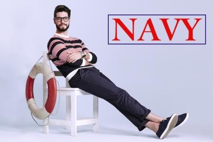 Dica de Estilo: Navy