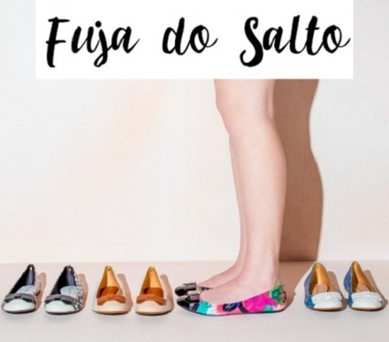 Truque de Estilo: Fuja do Salto