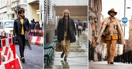 Street Style: blogger Kadu Dantas