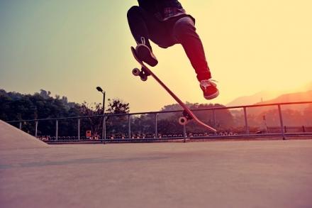 Dicas: Skate para iniciantes