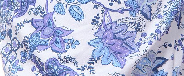 1 peça = 3 looks: Bermuda com estampa floral