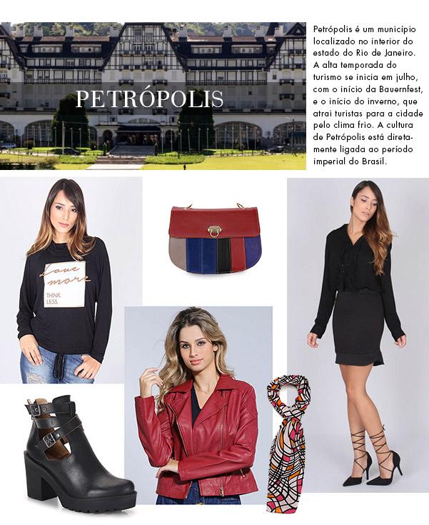 petropolis fem