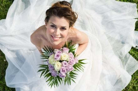 Tire as suas dúvidas sobre o sapato de noiva