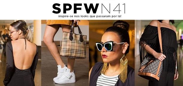 Street Style: São Paulo Fashion Week