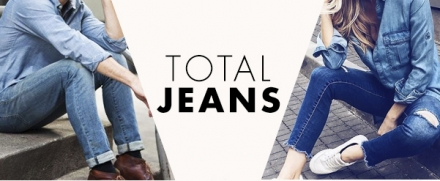 Dica de estilo: All jeans