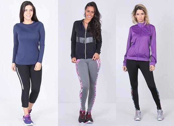 roupas esportivas inverno feminina 1