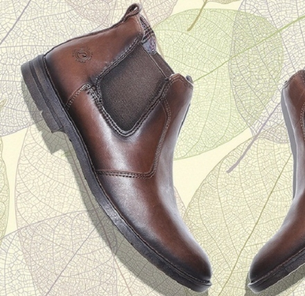 Street Style: Chelsea boot masculina