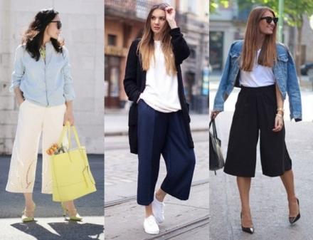Street Style: Pantacourt