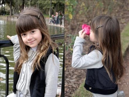 Mini Fashionista