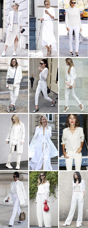 all white feminino