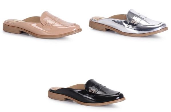 ebb6d8250f mocassim mule 02 sapato mocassim mule