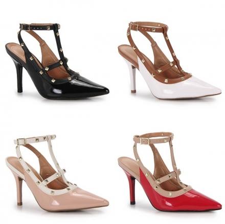 Valetino Inspired Shoes continuam em alta!