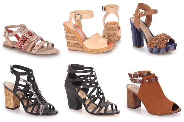 tanara sapato