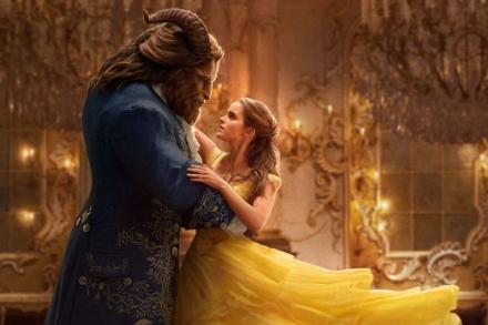 """O novo filme """"A Bela e a Fera"""""""