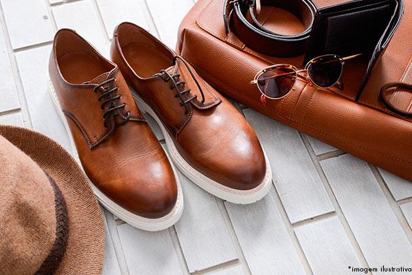 d9ce09ac6f Sapato casual masculino