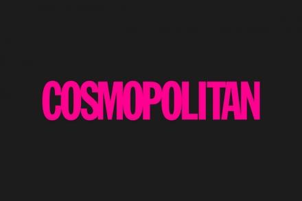 Passarela na Mídia: Cosmopolitan