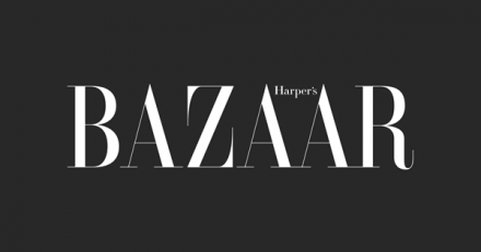 PASSARELA NA MÍDIA: HARPER'S BAZAAR