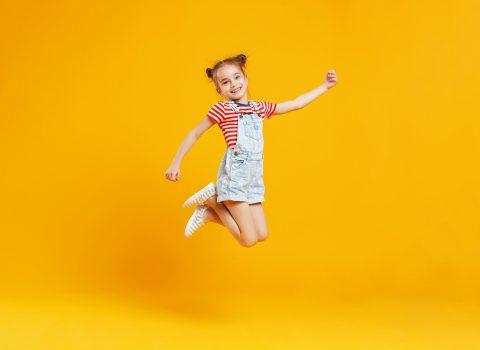 Conheça a Linha de Personagens Infantis da Passarela