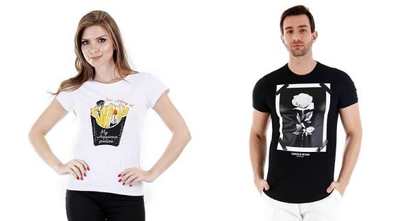 Camisas para Presente