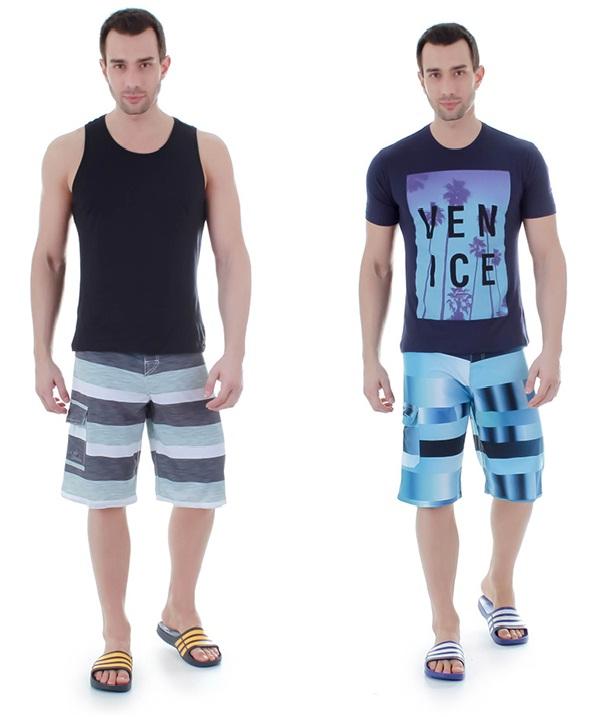 Moda Surf Masculina