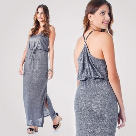 Vestido Longo: Uma Peça para Todos os Estilos