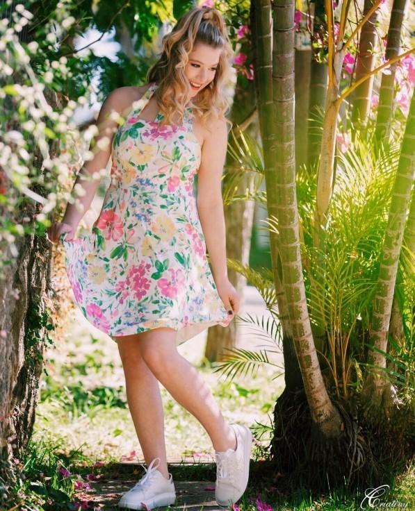 Conheça os Modelos de Vestidos Curtos Para o Verão