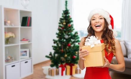Dicas de Presentes de Natal Para Toda a Família