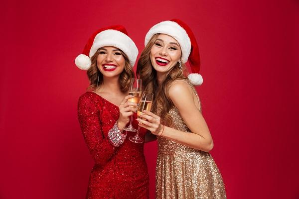Ideias de Looks Para Você Arrasar no Natal